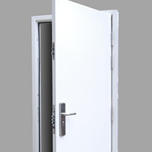 Personalizadas multi-cierres en acero